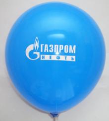 Печать на шарах 1000 шт