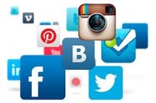 Продвижение групп Вконтакте, Instagram, Одноклассники, Facebook
